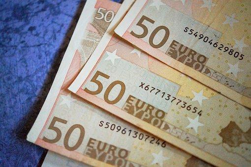billetes euros 50